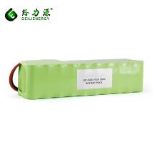 Batería lipo recargable 22650 3S10P batería 30po 9.6v lifepo4