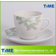 Bulk Wholesale Tea Cup and Saucer