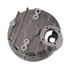 Sand Casting Pump Cover for Gear Pump