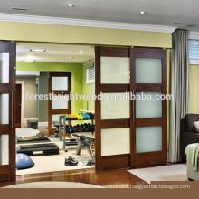 Glass slide door system,sliding doors