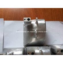 CNC mecanizado de piezas según Customer′s dibujos o muestras.