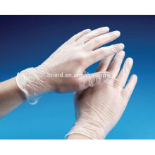 Vinyl Exam Handschuhe