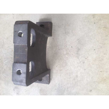ANSI Goulds Power End Foot (cast iron)