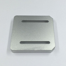 CNC Machining Aluminum Sheet