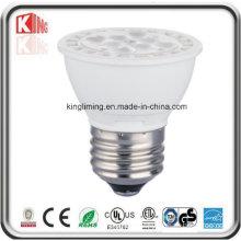 Es ETL Certified 7W Philip SMD3030 Spotlight Bulb LED PAR16