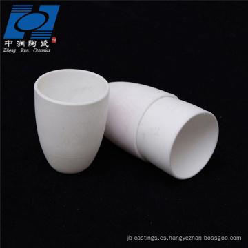 Piezas de cerámica de alúmina de alta resistencia a la temperatura