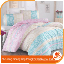 Chinese design luxury wide width bedding sheet fabric for wholesale