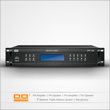 Lpf-102 Am/FM Both Bands Radio System for Factory