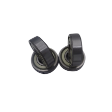 High Quality Low Noisy Deep Groove Ball Bearing 6304 for Motors Alternator