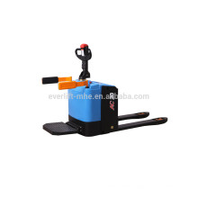 Rider Electric Pallet Truck ELEP-20E Electric Pallet Jack with CE