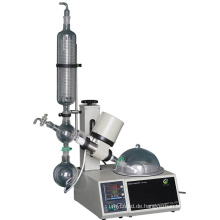 0,5 l Laborrotovap / Rotationsverdampfer mit Kühler (RE-52A)