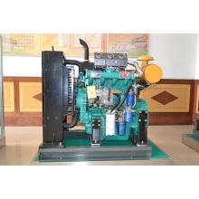 motor diesel de 90kW R105ZD