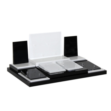 APEX Counter Akryl Cigarette Display Rack