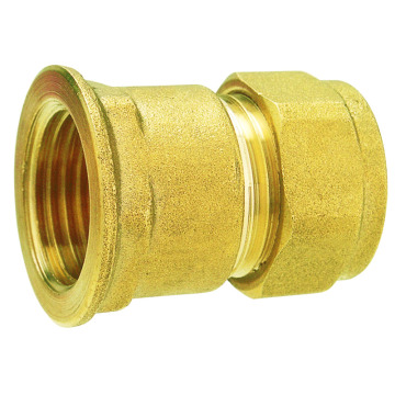 Ditempa Brass Compression Fittings