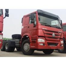 Sinotruk Howo Tow Tractor Head Truck