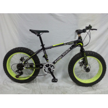 "Nuevo modelo popular 20 ""* 4.0 Wide Fat Tire Bike (FP-MTB-FAT07)"