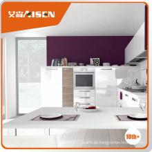 Qualität Garantierte Fabrik direkt kompakte Küchenschrank Unternehmen