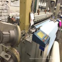 Хорошее состояние Used Toyota Jet Air Jet Loom Machinery Double Nozzle