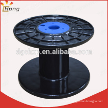 plastic bobbin for steel wire new abs material