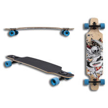 Canadian Maple Longboard (LCB-63)