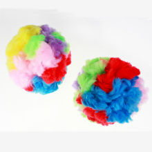 Jumbo Craft Pompom bola Multi cores