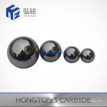Esfera e assento de carboneto de tungstênio V11-106