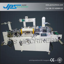 Automatic Label Sticker Paper Roll Die-Cutting Machinery