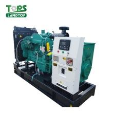 Lovol Portátil Eléctrico Diesel Generador de Energía Uso Doméstico