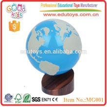 Montessori Educational Toys Montessori Teaching Aids World Globe Of Land And Water