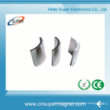 Strong N42 Arc NdFeB Magnets Manufacturer