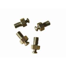 Peças de usinagem de peça de fresagem de peça de torneamento CNC com preço competitivo