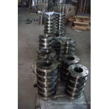 DIN 2527~DIN 2637 F316/ F316L/F316ti Duplex Steel Flange