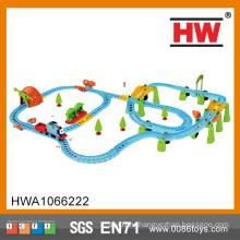 Набор моделей железной дороги Cartoon BO