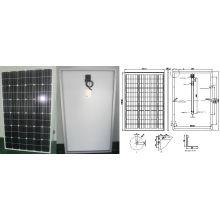 36 V 220 Watt 225 Watt, 230 Watt, 235 Watt Monokristalline Solarmodul PV-Modul mit Ce Genehmigt