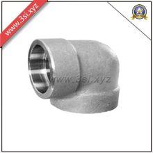 ASTM 304/316 Stainless Steel 90 Degree Socket Weld Sr Elbow (YZF-L198)