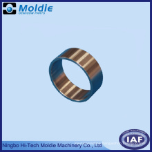 High Precision Stainless Steel CNC Machining Part