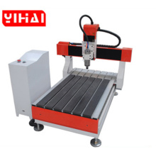CE Approved Mini CNC Router Lathe Machine