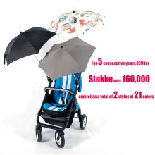 Supermann gut Dreirad Parm Kinderwagen Baby Regenschirm