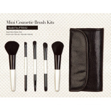 Hottest 5 Cosmetic Brush Set Makeup Brush Set