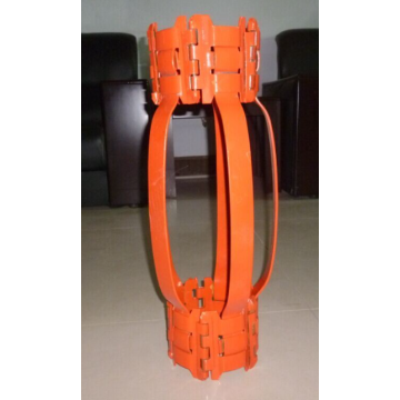 API 10d Slip on One Bow Spring Centralizer