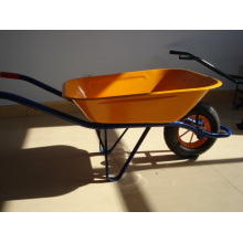 Cor de laranja de roda Barrow (WB6400)