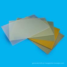 Painel de Laminado Amarelo 3240