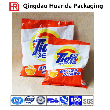 Plastic Detergent/Washing Powder Packaging Bag