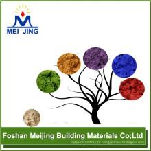 poudre de pigment pour la céramique de plancher pour la fabrication de mosaïque bon marché