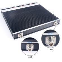 900/1800/2100/2600 MHz 3G 4G Lte Repetidor Reforzador de señal de teléfono móvil