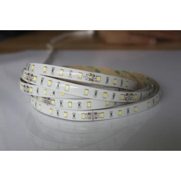 Elevada do lúmen Superthin Flex SMD2835 Led LED Strip