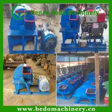 Low Consumption Wood Breaking Machine/Wood Breaker for Sale &008613343868845