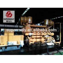 1250kva generador diesel precio a la venta por marca Jichai
