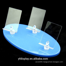 Acrylic Cell Phone and Mobile Phone Display Holder