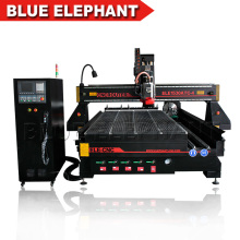 Best price Elephant CNC ele 1530 carving machine wood router with 4th axis and auto tool change for sale
